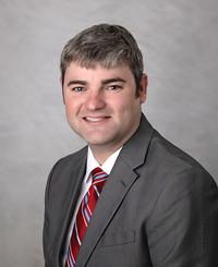 Agente de seguros Scotty Dunnam
