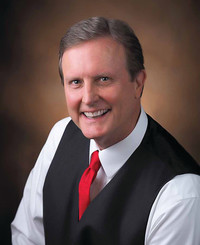 Agente de seguros Greg Meyer