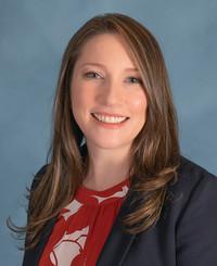 Agente de seguros Brittany Lovio