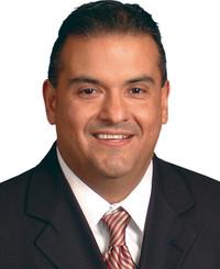 Insurance Agent Raul Resendez