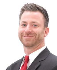 Insurance Agent Greg Myatt