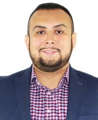 Agente de seguros Juan Portillo