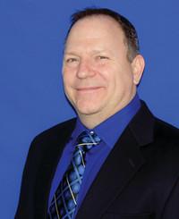 Agente de seguros Don Newsom