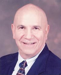 Insurance Agent Charles Tilson Jr