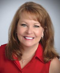 Insurance Agent Janet Coates