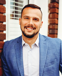 Insurance Agent Andrew Reuther