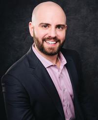 Agente de seguros Tony Tibaldi