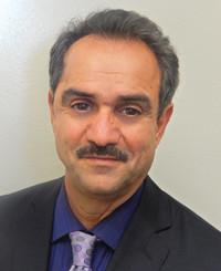 Agente de seguros Matt Shirazi
