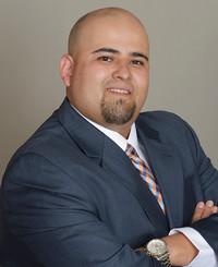 Insurance Agent Alex Uribe