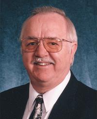 Insurance Agent Ken Evenhus