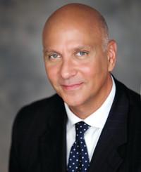 Agente de seguros Gary Motley