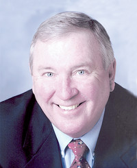 Insurance Agent Robert Canda