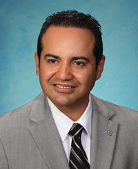 Insurance Agent Jose Rivas