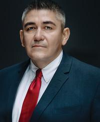 Agente de seguros Mario Castaneda