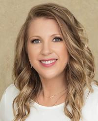 Agente de seguros Sarah Coughlin