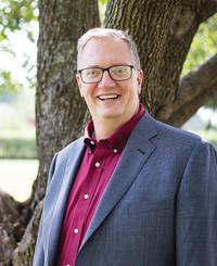 Agente de seguros Jason Hosch
