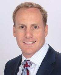Insurance Agent Garrett Schafer