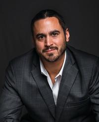 Agente de seguros Christian Serrano