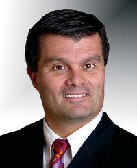 Insurance Agent Brad Fowler