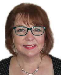 Insurance Agent Karen Reinhold