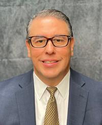Insurance Agent Tito Resendez