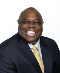 Agente de seguros Bill Richard