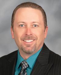 Insurance Agent John Vorgitch
