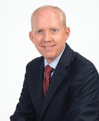 Insurance Agent Reggie Phillips