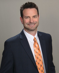 Insurance Agent Tim Brown