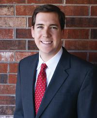 Agente de seguros Justin Ray