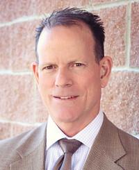 Agente de seguros Joe Nowatzki