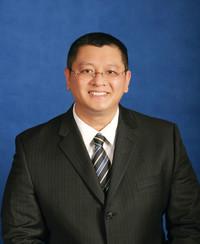 Insurance Agent Aaron Vuong