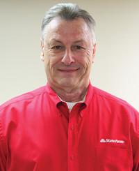 Insurance Agent Doug Bishop