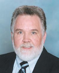 Insurance Agent Dan Monaghan