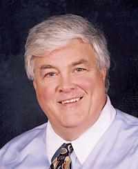 Insurance Agent Jim Beehler