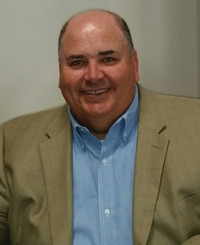 Insurance Agent David McCollough