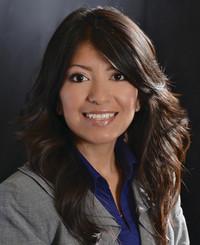 Agente de seguros Maria Corona