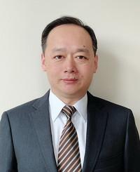 Agente de seguros Flare Liu