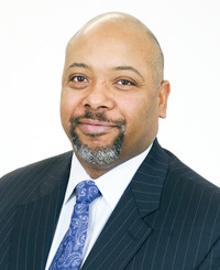 Insurance Agent Mark Huffman