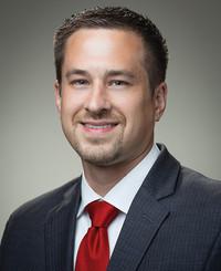 Agente de seguros Brian Boldman