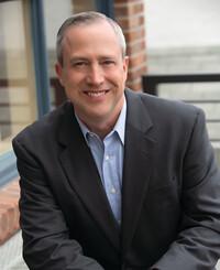 Insurance Agent Rob Stewart