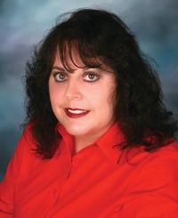 Insurance Agent Donna Gatlin