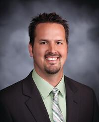 Insurance Agent Derek Brant