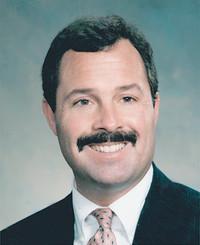 Agente de seguros Chuck Finklea Jr