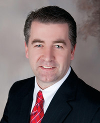 Insurance Agent Brendan McCaffery