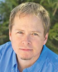 Insurance Agent Sean Sorensen