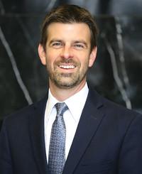 Insurance Agent Andrew Graesser