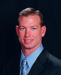Insurance Agent David Dettwiler