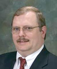 Insurance Agent Larry Jones