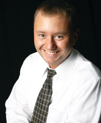 Insurance Agent Derek McDaniel